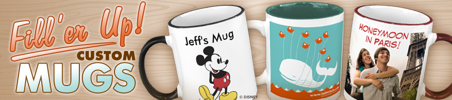 All Mugs are Buy One get One Free Today Only at the Zazzle Market Place