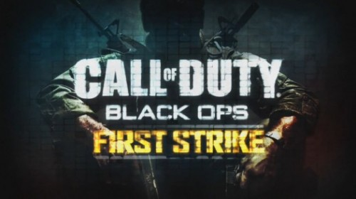 Black Ops First Strike #39;Berlin