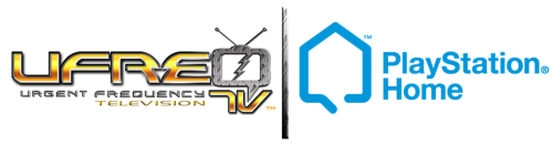 UFreqTV exclusively on Playstation® Home