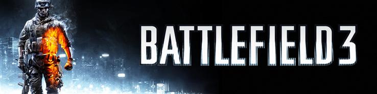 Battlefield 3 Hi-Res Screenshots