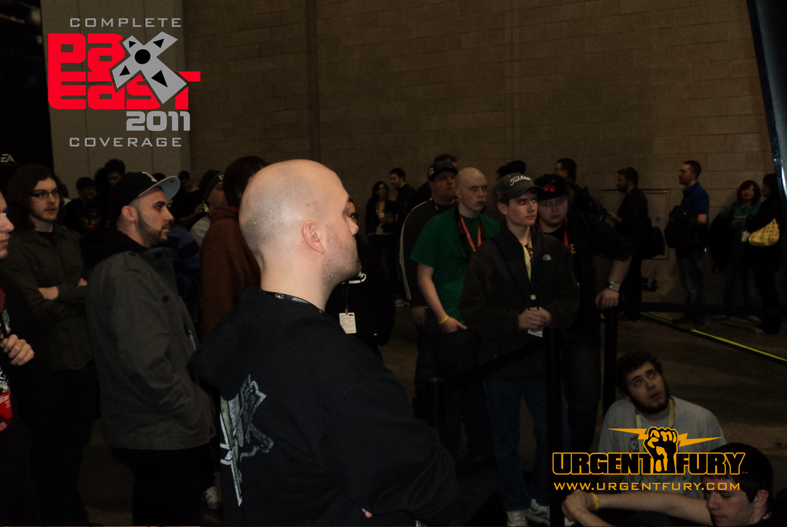 PAX East 2011 Update: SOCOM 4 & Brink