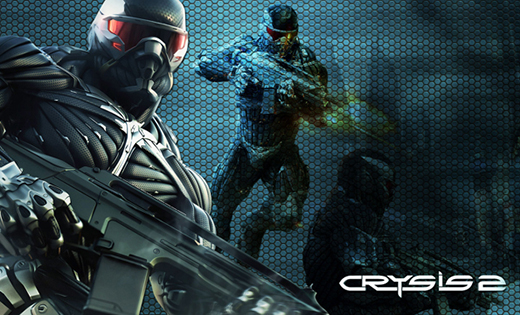 New Crysis 2 Update (for PC's): DirectX 11 Upgrade