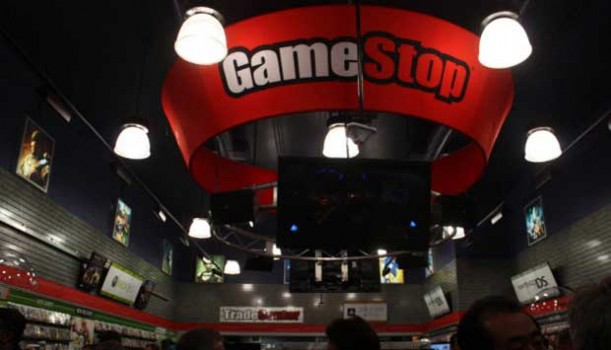 GameStop™: Offering Streaming Game Service, in 2012...