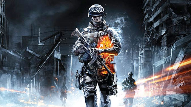 Battlefield: 3 Will 'Probaby' Have 'Online Pass'...