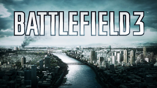 So Far, Nothing Beats Battlefield: 3...