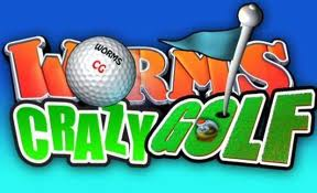 Worms Crazy golf out today on iOS, Playstation Network and Steam