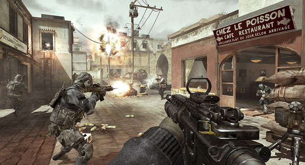 MW3 Ban ~ For Those Who Utilize Glitches, Hacks, Cheats…