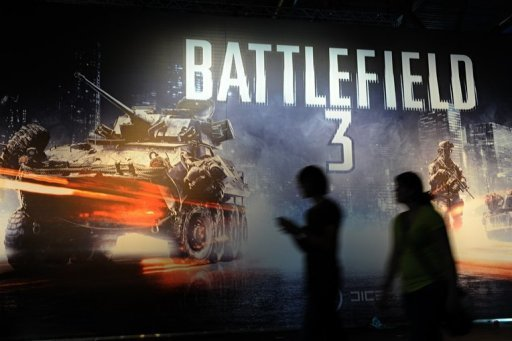 Battlefield: 3 Now 'Banned' in Iran…