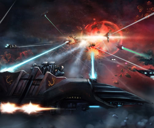 Star Supremacy Boldly Going to Open Beta