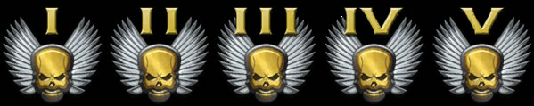 COD MW3 To Have 5 New Prestiges