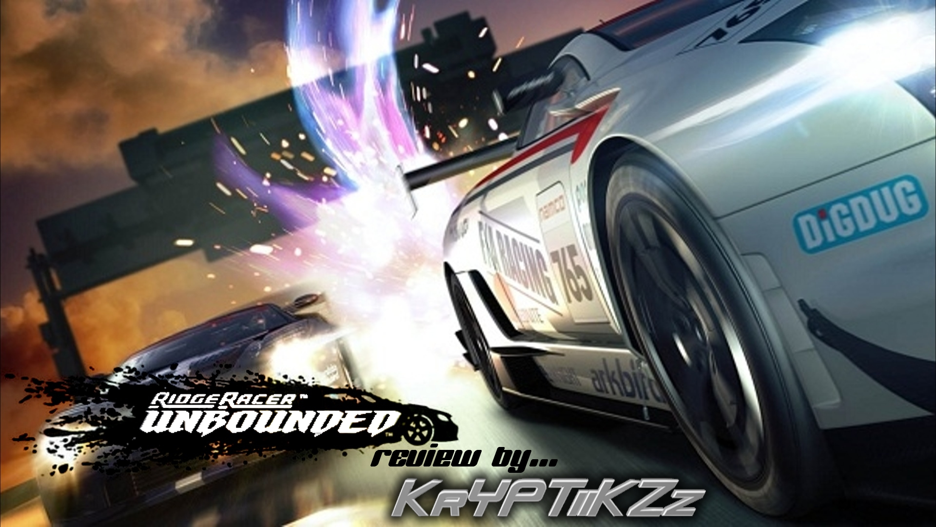 Ridge Racer: Unbounded Review