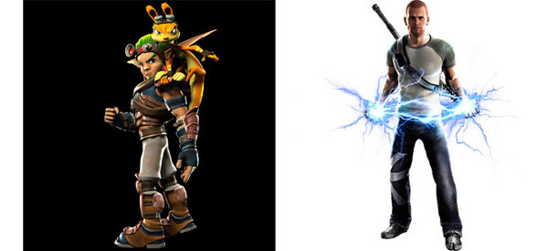 2 New Characters Join Sonys Playstation All-Stars Battle Royal