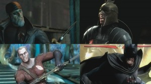 injusticecharacters