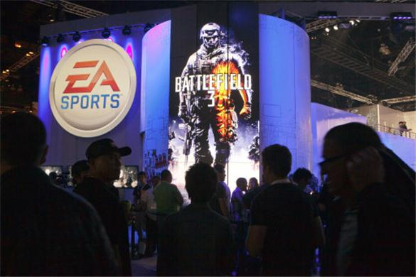 Battlefield: 3 Faces Lawsuit Over Game Promotion…
