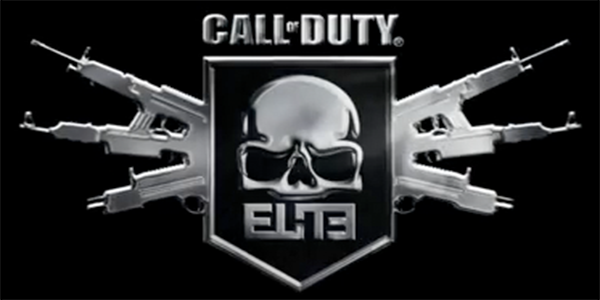 Good News! COD Elite Will Be 'Fully Functional', on 12.01.11…