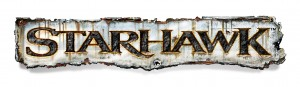 Starhawk exclusively on PlayStation 3