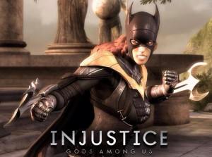 injusticebatgirl