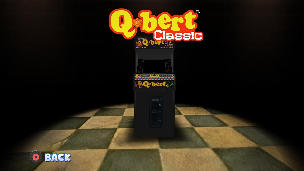 Loot Entertainment is taking it back to the Old Skool with Q*bert™