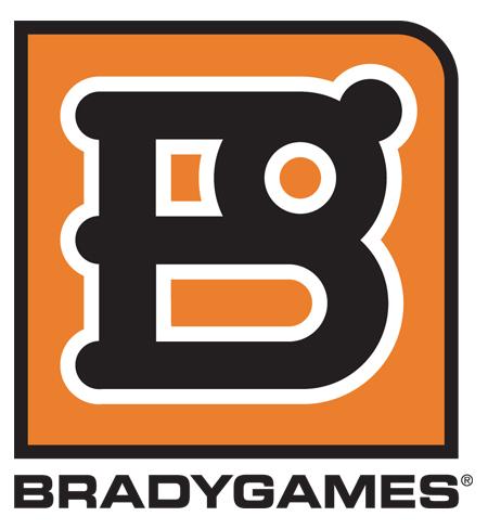 BradyGames 2010 Urgent Fury Prize Sponsor